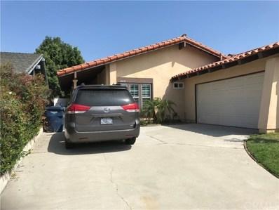 10635 El Campo Avenue, Fountain Valley, CA 92708 - MLS#: OC18220122