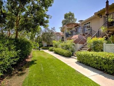 3 Buckthorn UNIT 162, Rancho Santa Margarita, CA 92688 - MLS#: OC18220128