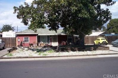 4227 W Regent Drive, Santa Ana, CA 92704 - MLS#: OC18220150