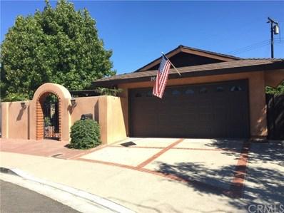 266 Brentwood Street, Costa Mesa, CA 92627 - MLS#: OC18220155