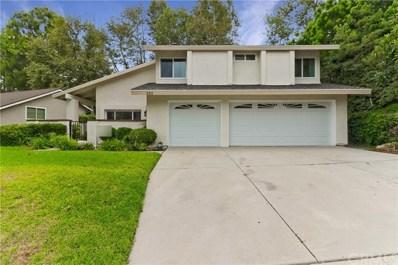 282 S Solomon, Anaheim Hills, CA 92807 - MLS#: OC18220187
