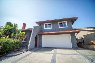 32 Grant, Irvine, CA 92620 - MLS#: OC18220223