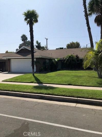 19871 Ranger Lane, Huntington Beach, CA 92646 - MLS#: OC18220314