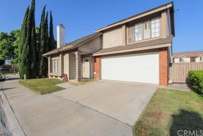 13182 Drake Street, Garden Grove, CA 92844 - MLS#: OC18220387