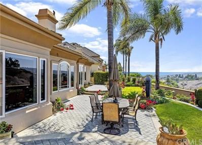 11 Poppy Hills Rd., Laguna Niguel, CA 92677 - MLS#: OC18220392