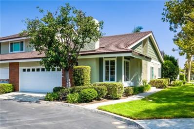 24 Rockwood, Irvine, CA 92614 - MLS#: OC18220433