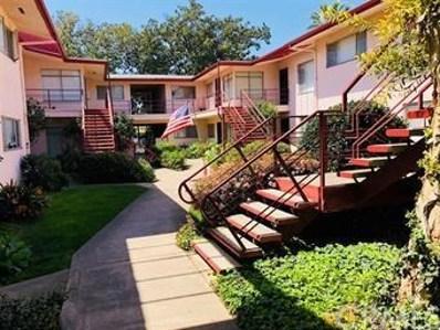 1001 French Street UNIT 4, Santa Ana, CA 92701 - MLS#: OC18220473