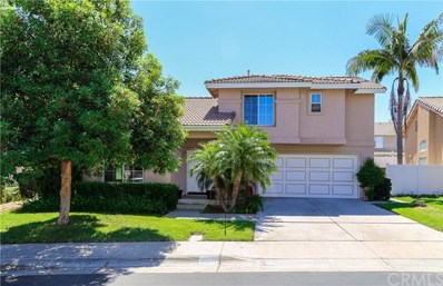220 Suffolk Street, Corona, CA 92882 - MLS#: OC18220563
