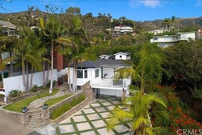 31722 Scenic Drive, Laguna Beach, CA 92651 - MLS#: OC18220571
