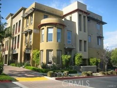 13 VanTis Drive, Aliso Viejo, CA 92656 - MLS#: OC18220701