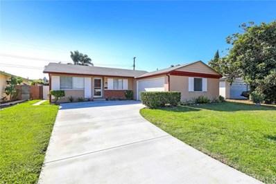 15401 Duke Circle, Huntington Beach, CA 92647 - MLS#: OC18220740