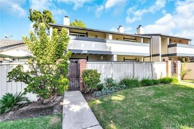 16555 Sell Circle UNIT 14, Huntington Beach, CA 92649 - MLS#: OC18220795
