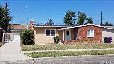 5681 E Vernon Street, Long Beach, CA 90815 - MLS#: OC18220811