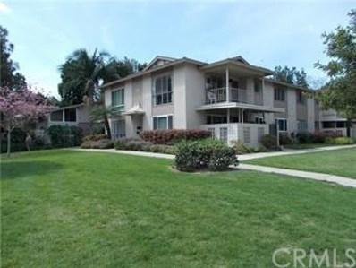 121 Via Estrada UNIT P, Laguna Woods, CA 92637 - MLS#: OC18220982