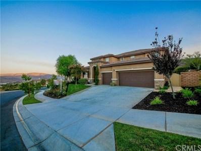 7963 Summer Day Drive, Corona, CA 92883 - MLS#: OC18221005