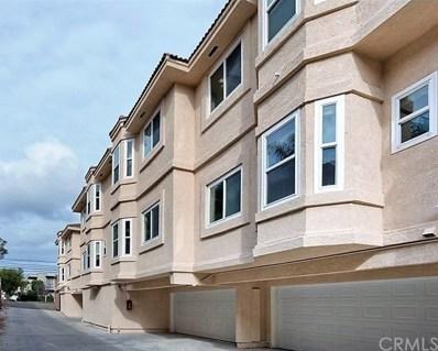 377 Avocado Street UNIT B, Costa Mesa, CA 92627 - MLS#: OC18221127