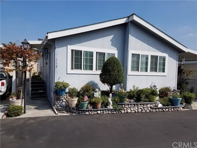 1540 E Trenton UNIT 112, Orange, CA 92867 - MLS#: OC18221141