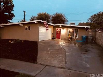 600 Clifton Street, La Habra, CA 90631 - MLS#: OC18221229