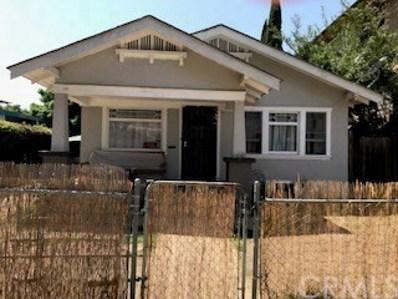 1063 Junipero Avenue, Long Beach, CA 90804 - MLS#: OC18221237