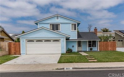 9411 Castlegate Drive, Huntington Beach, CA 92646 - MLS#: OC18221258