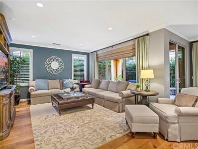 55 Hanging Garden, Irvine, CA 92620 - MLS#: OC18221345