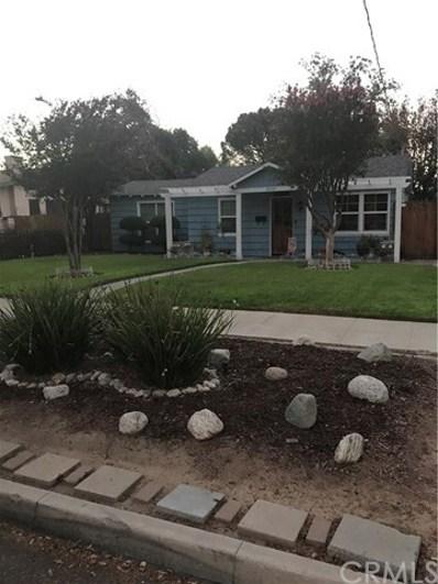 4457 Cover Street, Riverside, CA 92506 - MLS#: OC18221363