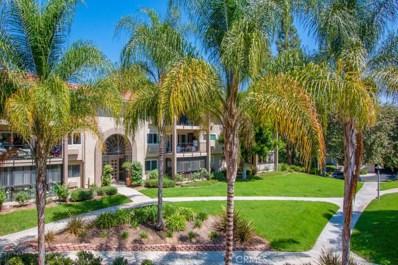 3241 San Amadeo UNIT 3D, Laguna Woods, CA 92637 - MLS#: OC18221374