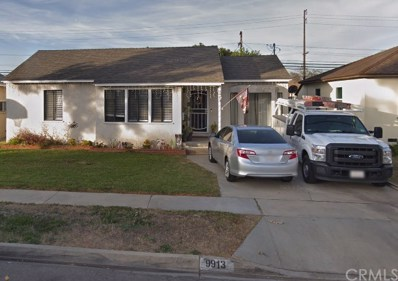 9913 Liggett Street, Bellflower, CA 90706 - MLS#: OC18221394