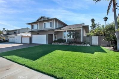 2053 S Waverly Drive, Anaheim, CA 92802 - MLS#: OC18221518