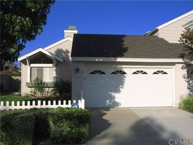 2 Robinsong UNIT 138, Irvine, CA 92614 - MLS#: OC18221569