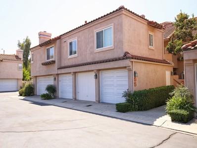 12 Via Garceta, Rancho Santa Margarita, CA 92688 - MLS#: OC18221575