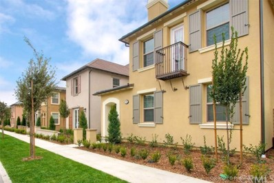 92 Twin Gables, Irvine, CA 92620 - MLS#: OC18221581