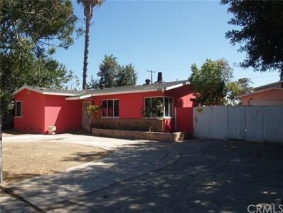 1908 E Sycamore Street, Anaheim, CA 92805 - MLS#: OC18221592