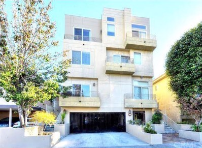 1838 Corinth Avenue UNIT 3, Los Angeles, CA 90025 - MLS#: OC18221610