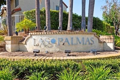 23256 La Mar UNIT C, Mission Viejo, CA 92691 - MLS#: OC18221656