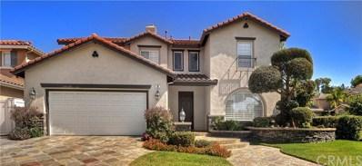 61 Eaglecreek, Irvine, CA 92618 - MLS#: OC18221671