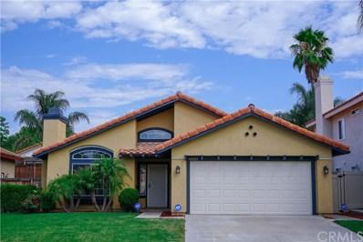 40085 Ravenwood Drive, Murrieta, CA 92562 - MLS#: OC18221729