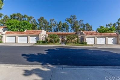 5525 Via La Mesa UNIT N, Laguna Woods, CA 92637 - MLS#: OC18221742