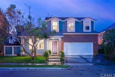 81 Flintridge Avenue, Ladera Ranch, CA 92694 - MLS#: OC18221783
