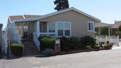 16444 Bolsa Chica Street UNIT 77, Huntington Beach, CA 92649 - MLS#: OC18221821