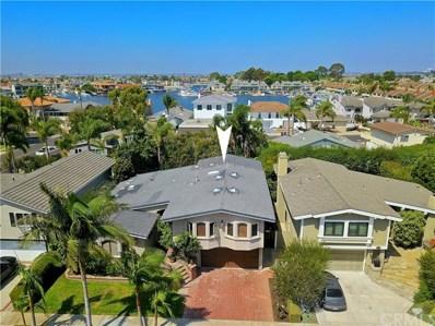 4121 Branford Drive, Huntington Beach, CA 92649 - MLS#: OC18221834