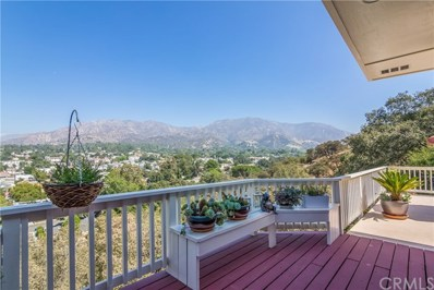 7036 HighCliff Trail, Tujunga, CA 91042 - MLS#: OC18221858