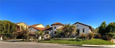 25062 Anvil Circle, Laguna Hills, CA 92653 - MLS#: OC18221892