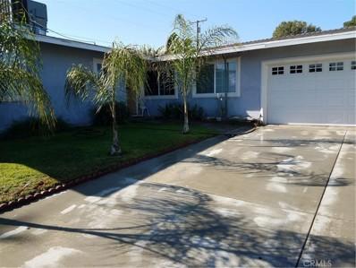 728 S Gardena Avenue, Rialto, CA 92376 - MLS#: OC18221915