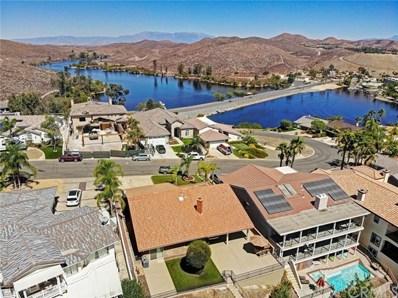 29228 Old Wrangler Road, Canyon Lake, CA 92587 - MLS#: OC18221979