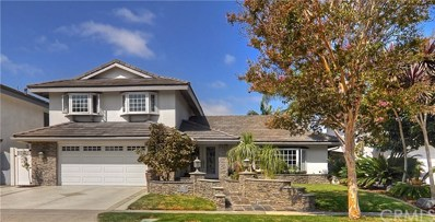 20051 Colgate Circle, Huntington Beach, CA 92646 - MLS#: OC18222005