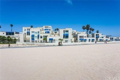 711 Pacific Coast UNIT 313, Huntington Beach, CA 92648 - MLS#: OC18222221
