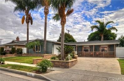 7822 Rhine Drive, Huntington Beach, CA 92647 - MLS#: OC18222373
