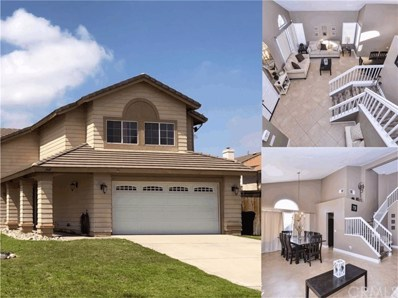 2601 W Via Verde Drive, Rialto, CA 92377 - MLS#: OC18222382