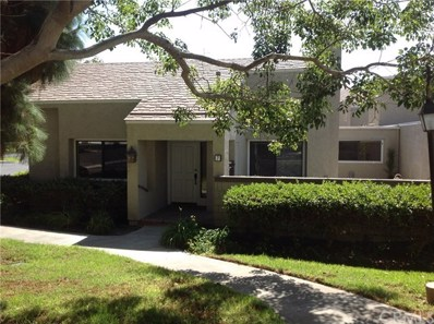7 Grenache UNIT 61, Irvine, CA 92614 - MLS#: OC18222395